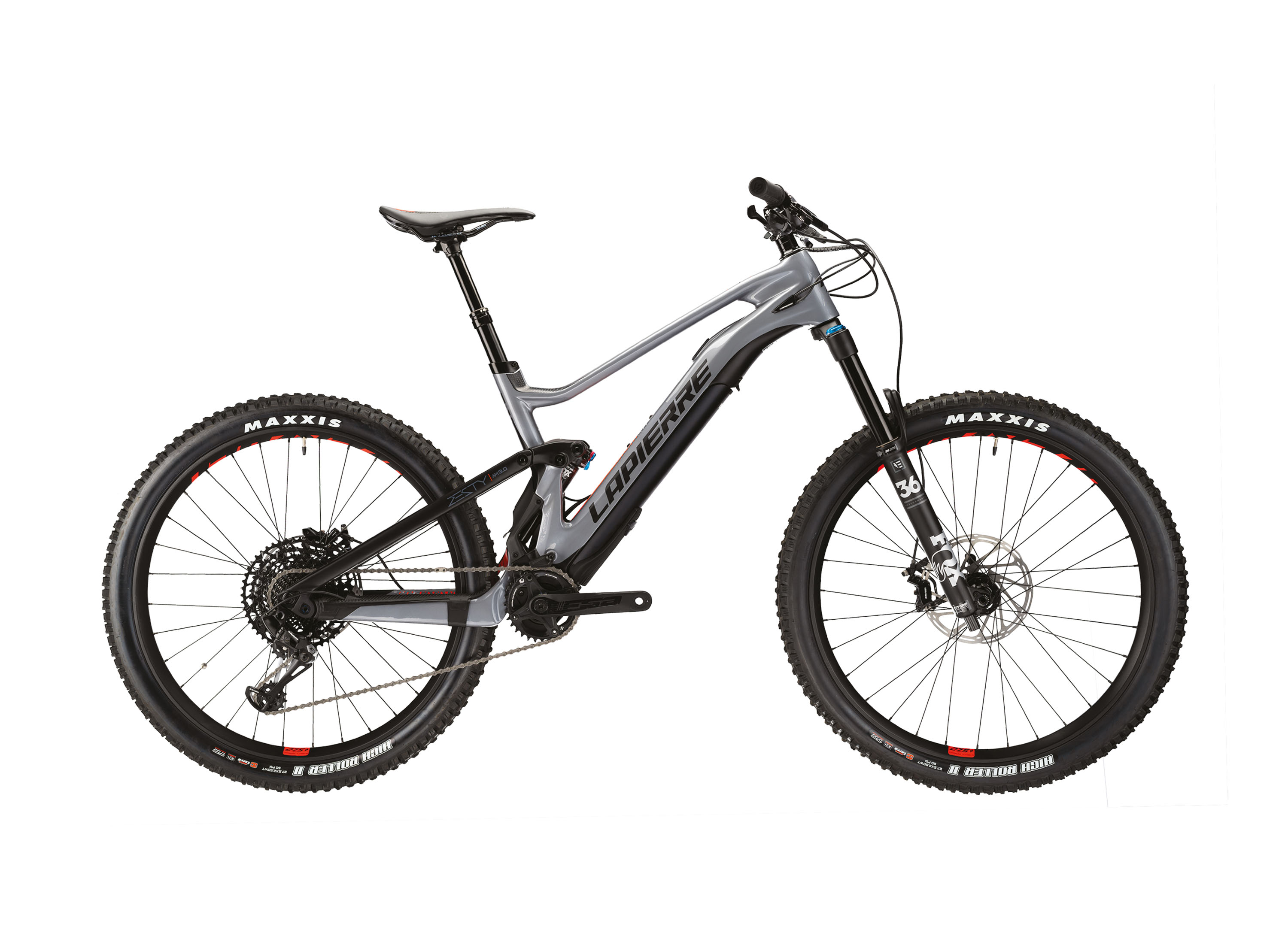 Elektrobicykel  Lapierre Zesty AM 9.0 ultimate /2021